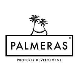 palmeras property logo