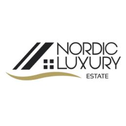 nordic luxury estate logo