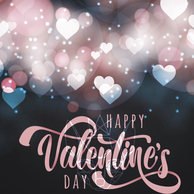 rexuniversal feliz día de San Valentín regalo